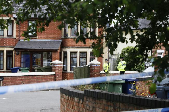 OXFORD MURDER: Victim named as police reveal how she died
