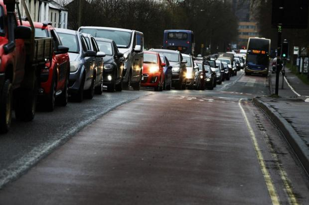 Could cars be banned from Botley Road? It's unlikely but it could be proposed on Monday