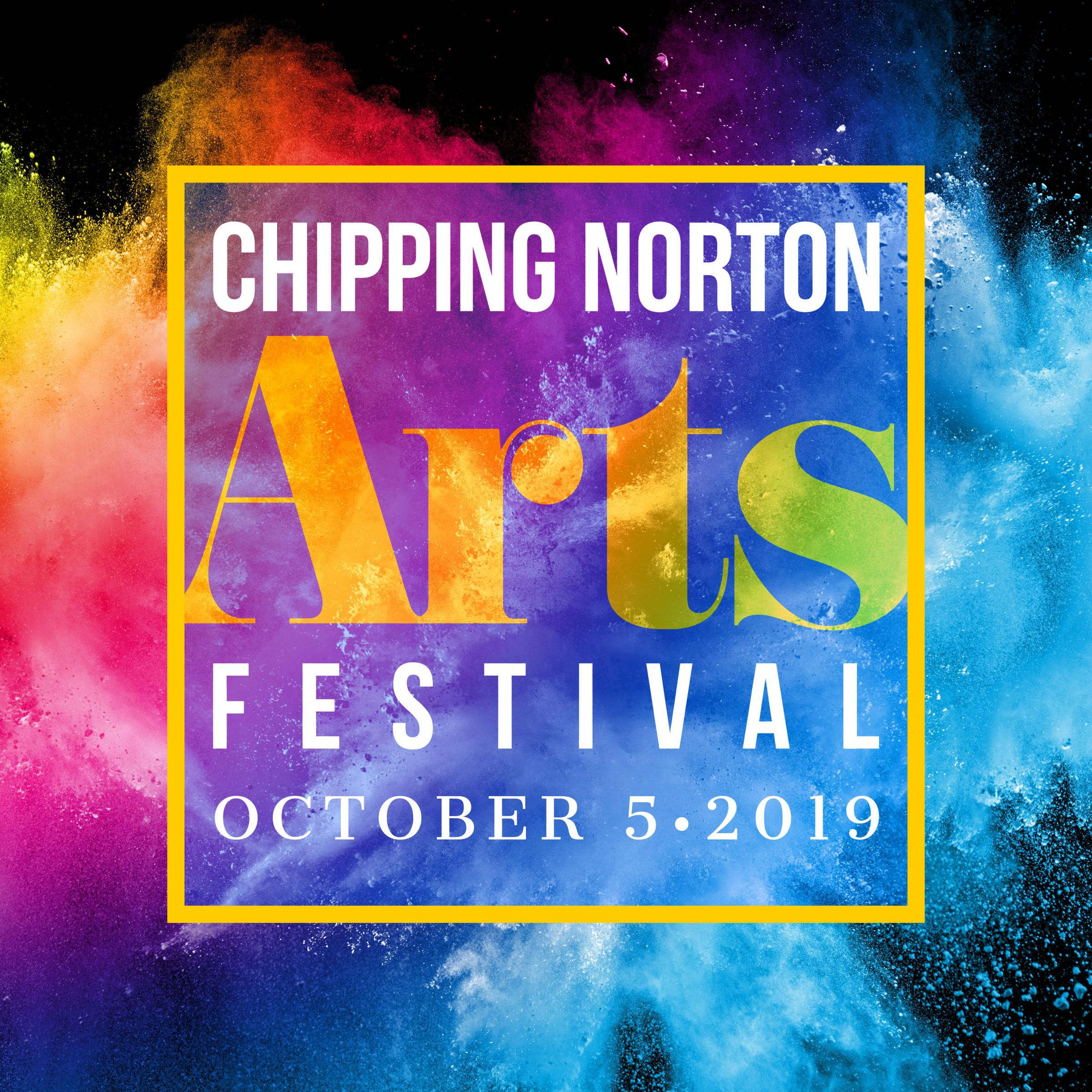 Chipping Norton Arts Festival