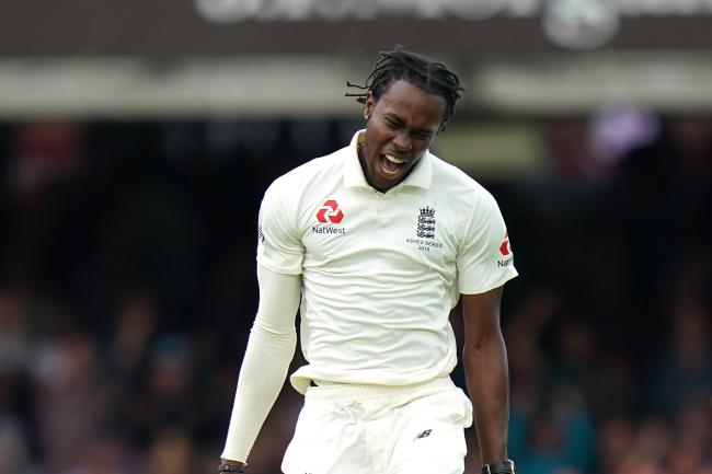 Jofra Archer will be at the eye of the storm at Headingley.