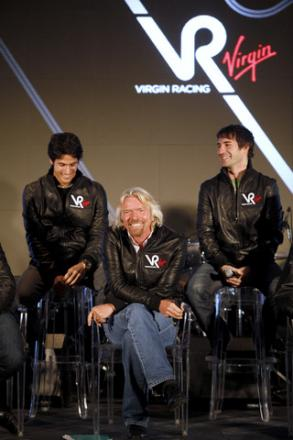 Picture: Virgin Racing