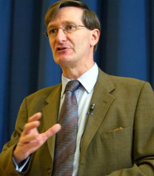 The Oxford Times: Dominic Grieve