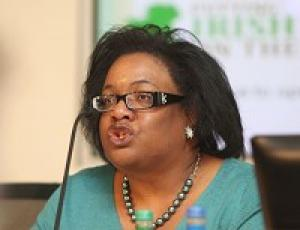 Labour MP Diane Abbott is to run for the leadership of the party