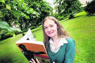 The Oxford Times: Dr Lorna Robinson