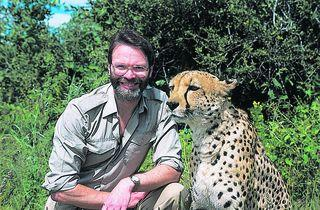 The Oxford Times: Wildlife conservation's big beast