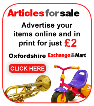 The Oxford Times: Buy and Sell