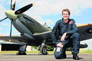 Opportunity to learn how to fly a Spitfire | The Oxford Times