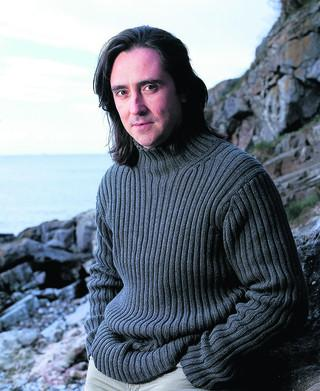 Neil Oliver will be in Oxford on Monday to sign copies of his new book