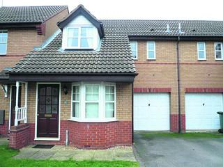 Let Lucas are renting out this three-bedroom house in Banbury for £795 per month
