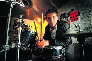 Darren Hasson-Davis has been told by the council that his drumming classes must stop