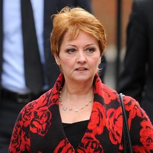 Anne Diamond gave evidence at the Leveson Inquiry towards the end of last year