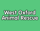 West Oxford Animal Rescue