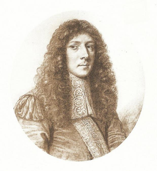 The unusual life of the writer John Aubrey