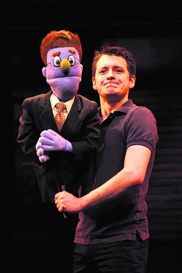 Avenue Q: New Theatre, Oxford