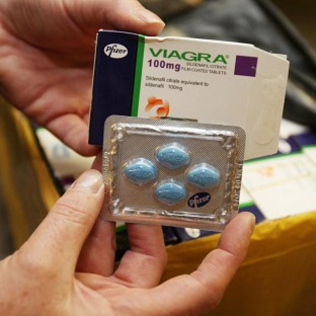 A man who made millions selling fake Viagra tablets has been warned he faces a long jail term unless he pays back the cash
