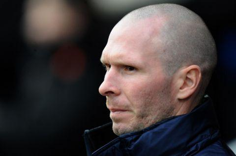 Oxford boss Michael Appleton