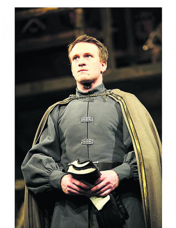 Henry V: Oxford Playhouse