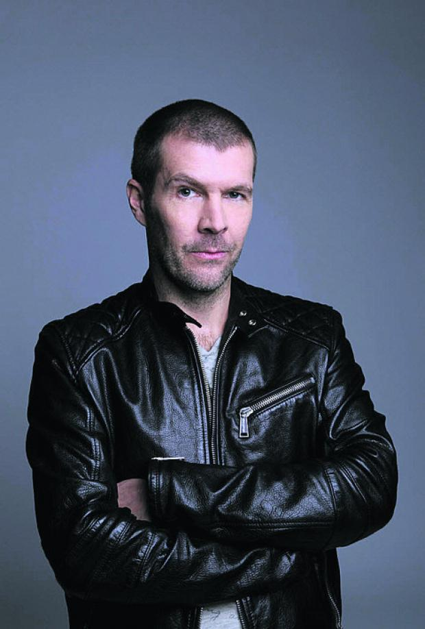 Rhod Gilbert: The New Theatre