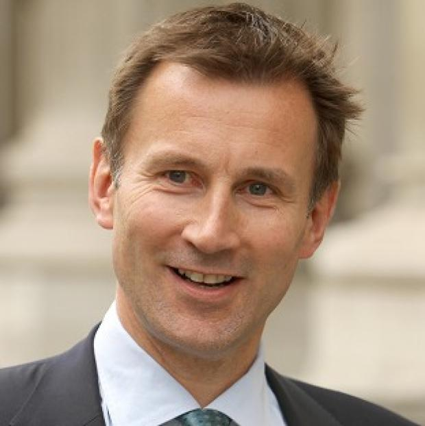Jeremy Hunt is under increasing pressure over his relationship with a senior News Corporation lobbyist
