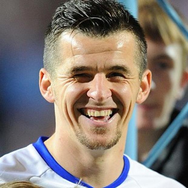 Joey Barton was involved in a fight with two men outside a Liverpool nightclub
