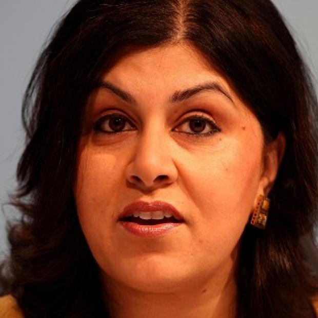 Conservative co-chairman Baroness Warsi has already apologised over her trip to Pakistan