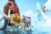Ice Age 4: Continental Drift