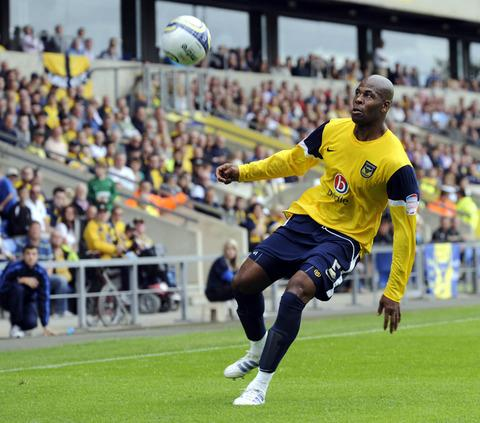 Michael Duberry could miss the start of the season with a neck injury