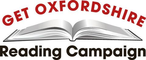 The Oxford Times: reading campaign logo 480 pix