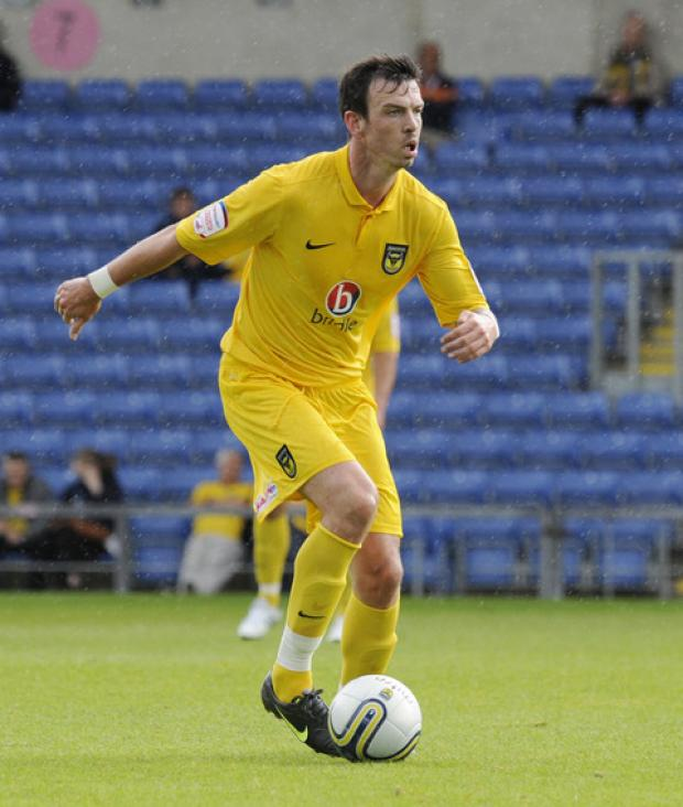 Michael Raynes hopes United end their losing streak at his old club Rotherham