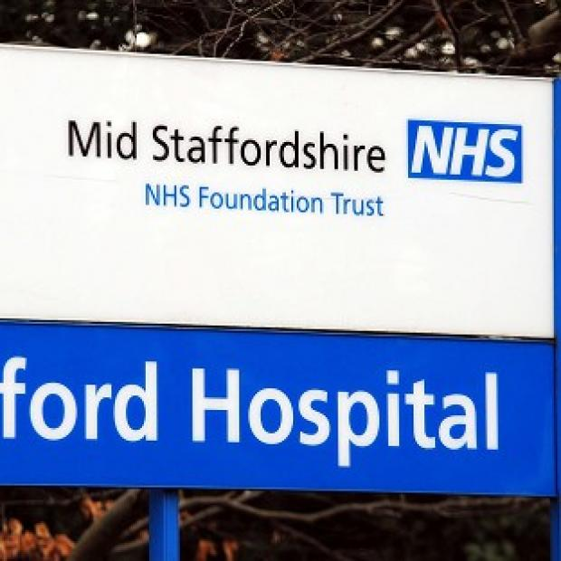 A report on Mid Staffordshire NHS Foundation Trust will not be delivered to Health Secretary Jeremy Hunt until January
