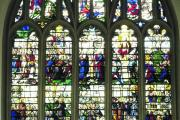 Henry VIII was bad for stained glass business