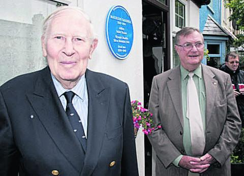 The Oxford Times: Sir Roger Bannister