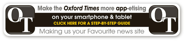 The Oxford Times: Disaster banner OT-app-guide-banner_630x.jpg for the homepage