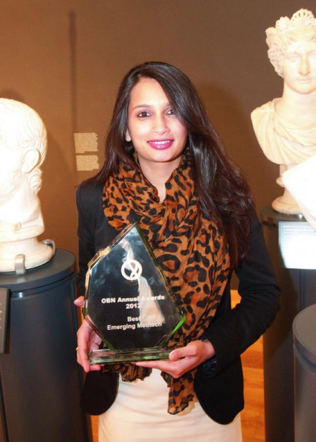 Dr Michelle Fernandes