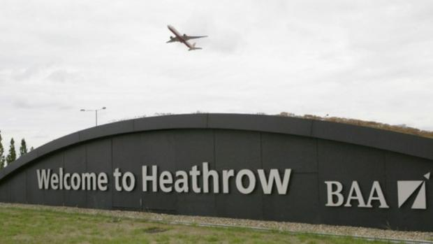 East West Rail route could play role as Heathrow airport link