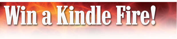 The Oxford Times: Win a Kindle Fire with the Swindon Advertiser