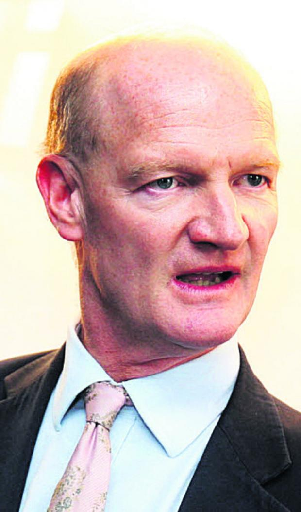 The Oxford Times: David Willetts