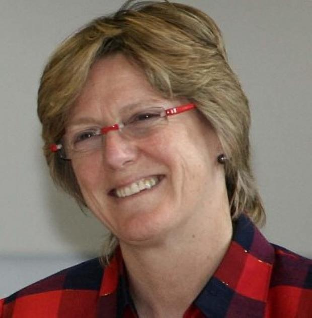Professor Dame Sally Davies said the public needs to have a better awareness about liver health