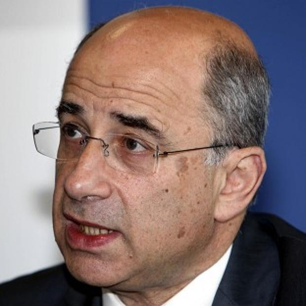 Lord Justice Leveson said legislation would provide 'an independent process' to recognise a new self-regulatory body for the press