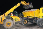 Gritters out tonight as mercury plummets across Oxfordshire