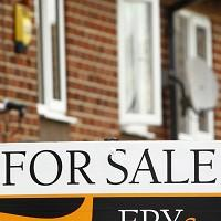 House price changes varied across the UK, a Nationwide report found