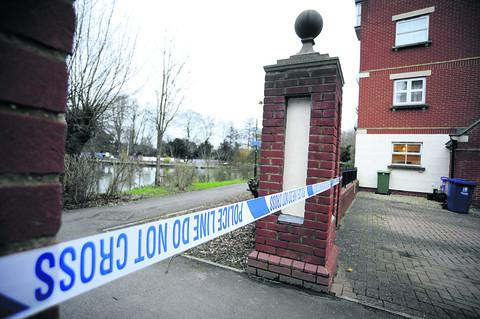 Investigation launched after body found in canal