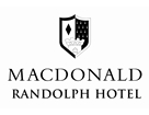 The Macdonald Randolph Hotel Leisure Club and Spa