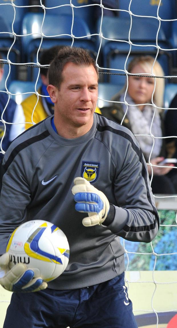 The Oxford Times: Ryan Clarke faces first shoulder operation on Monday