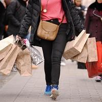 The British Retail Consortium recently said overall it had been an 'underwhelming' month for retailers