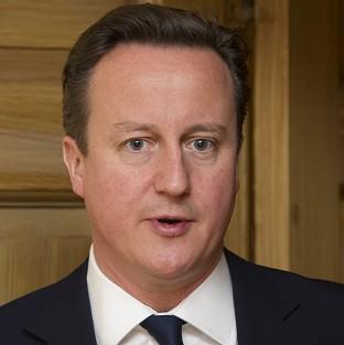 Prime Minister David Cameron says he hopes the situation in Algeria will be resolved shortly