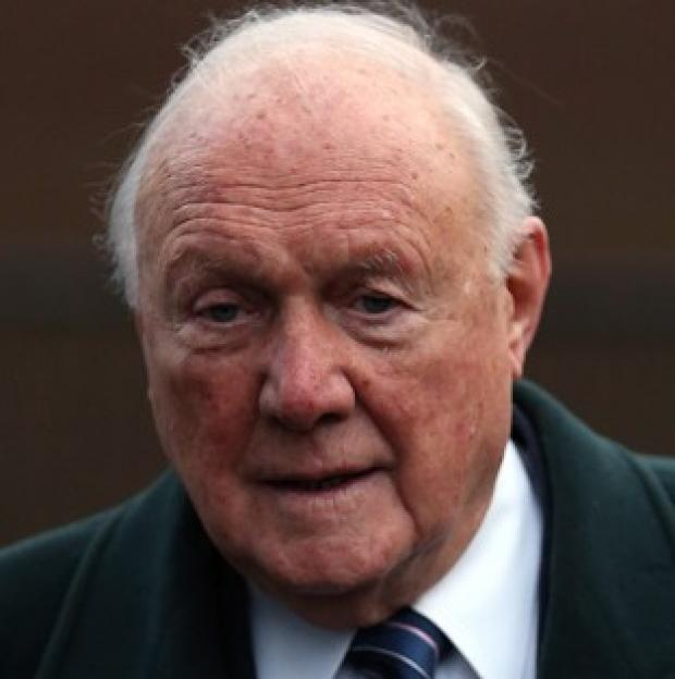 Stuart Hall has been charged with rape and 14 counts of indecent assault over alleged offences between 1967 and 1986