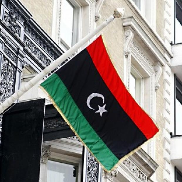 Britons have been warned to get out of the Libyan city of Benghazi