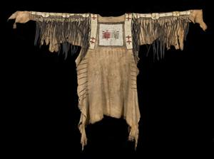 Visiting with the Ancestors: the Blackfoot Shirts Project