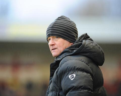 Chris Wilder wants Oxford to get streetwise